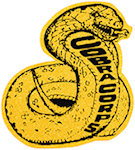 16 inch Cobra Mitt